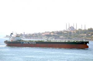 Photo of DELTA KANARIS ship