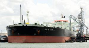 Photo of DELTA TOLMI ship