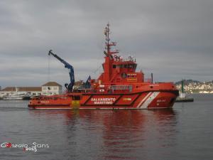 Photo of MARIA PITA ship