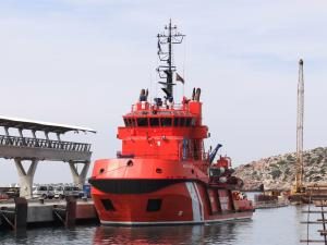 Photo of MARTA MATA ship