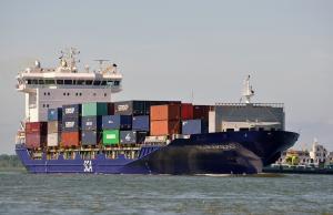 Photo of SCA MUNKSUND ship