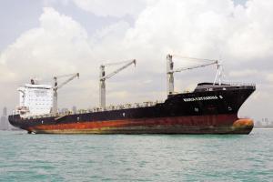 Photo of MARIAKATHARINA S ship