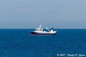 Photo of HG 306 TOBIS ship