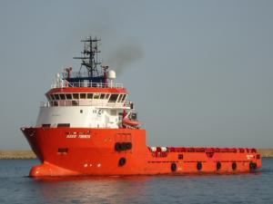 Photo of ASSO TRENTA ship