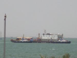 Photo of EXPRESS 58 ship