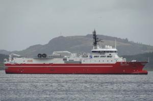 Photo of SANCO SPIRIT ship