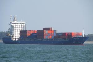 Photo of REGULA ship