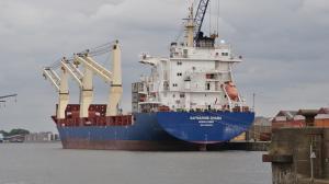 Photo of THORCO RIO ship