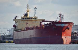 Photo of ALPINE ETERNITY ship