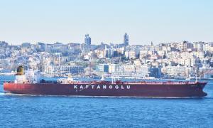 Photo of LEYLA K ship