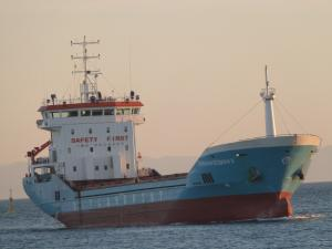 Photo of BURHAN DIZMAN 2 ship