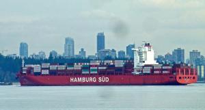 Photo of SANTA BARBARA ship