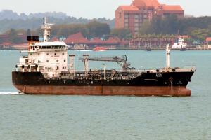 Photo of AVON ship