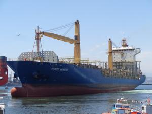 Photo of PERITO MORENO ship