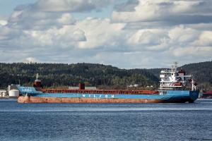 Photo of WILSON NORTH ship