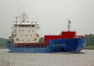 Photo of WILSON NICE ship