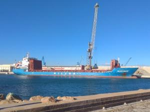 Photo of WILSON NANTES ship