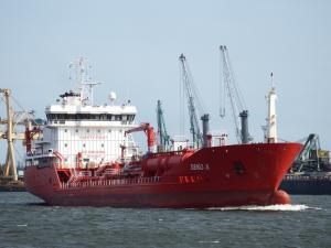 Photo of AZURYTH ship