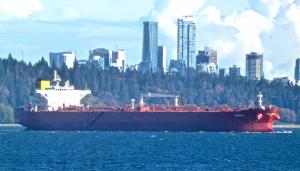 Photo of ESER K ship