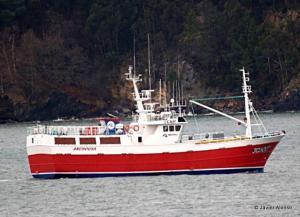 Photo of ANCHOUSA ship