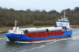Photo of O.T. IDEAAL ship