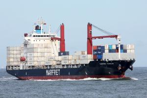 Photo of MARFRET MARAJO ship