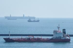 Photo of LOTUS SAMBU ship
