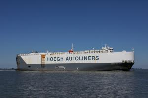 HOEGH BEIJING (IMO 9431836) Photo