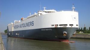 Photo of HOEGH MAPUTO ship