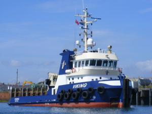Photo of VIKING ship