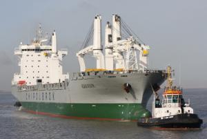 Photo of MIRAMAR EXPRESS ship