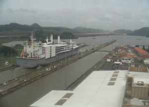 Photo of PARANDOWSKI ship