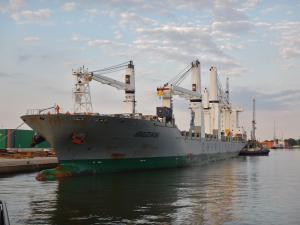 Photo of KRASZEWSKI ship