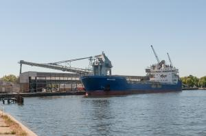 Photo of BELTNES ship