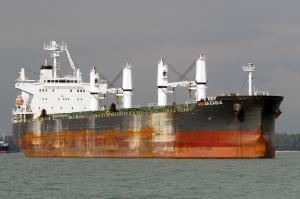 Photo of DENSA EAGLE ship