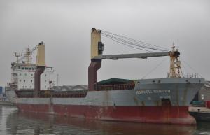 Photo of NOMADIC BERGEN ship