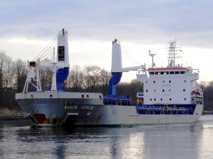 Photo of WES SONJA ship