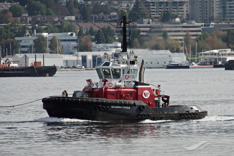 SEASPAN EAGLE photo