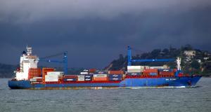 Photo of VITA N ship