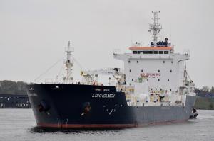 Photo of LOKHOLMEN ship