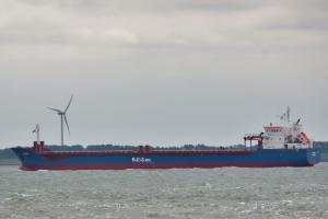 Photo of ALESIA ship