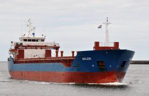 Photo of BELIZIA ship