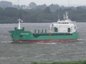 Photo of AASVIK ship