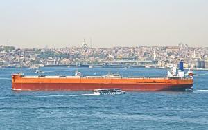 Photo of AZALEA SKY ship