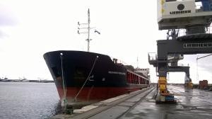 Photo of MEKHANIK KOVALENKO ship