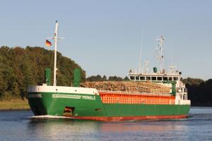 Photo of PERNILLE ship