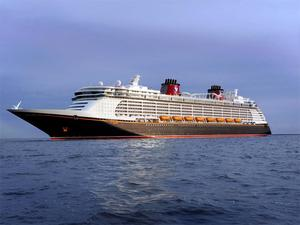 vessel photo DISNEY DREAM