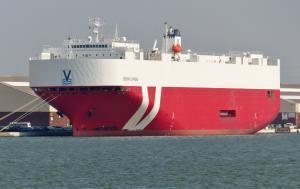 Photo of SEBRING EXPRESS ship