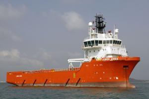 Photo of LEWEK ARIES ship