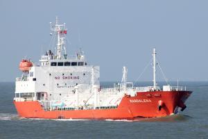 Photo of MAGDALENA ship
